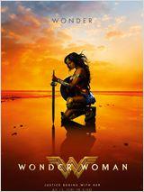wonder woman kinox